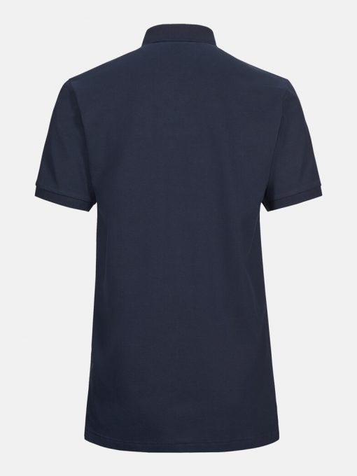 Peak Performance Classic Polo Blue Shadow