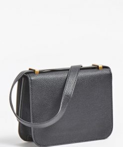 Guess Corily Crossbody Bag Black
