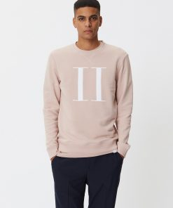 Les Deux Encore Light Sweatshirt Dusty Rose