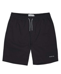 Makia Comet Shorts Black