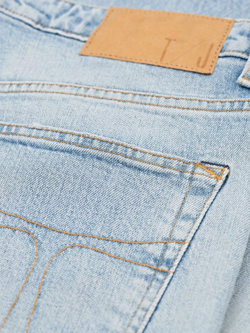 Tiger Jeans Meg Jeans Light Blue