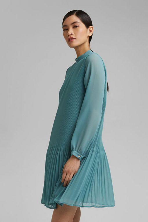 Esprit Dress Dark Turquoise