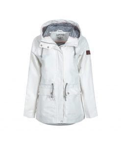 Luoto Aava Jacket White