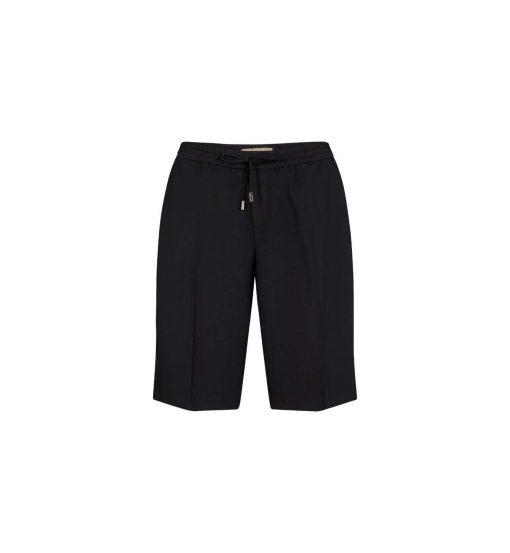 Mos Mosh Bai Leia Shorts Black