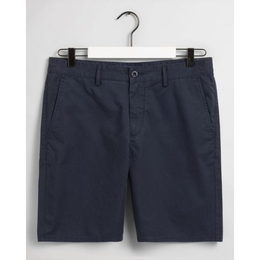 Gant Relaxed Summer Shorts Marine