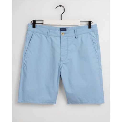 Gant Relaxed Summer Shorts Capri Blue