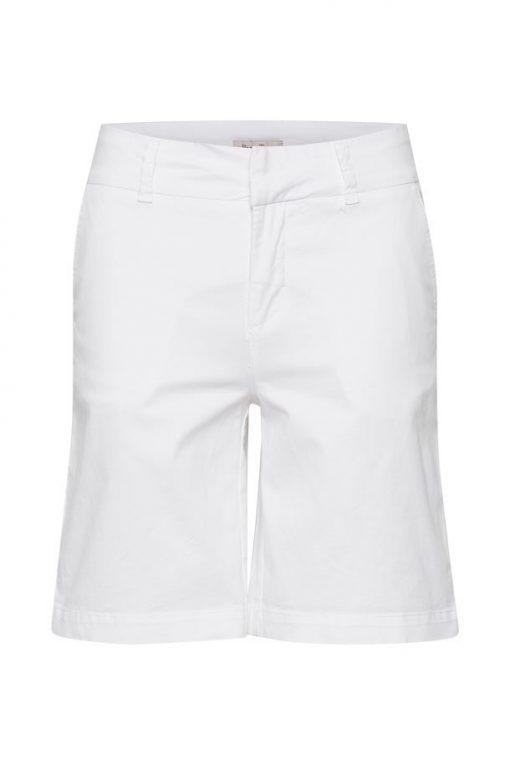 Part Two Soffas Shorts Bright White