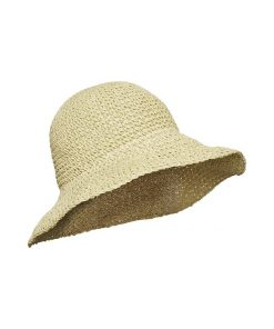 Part Two Irke Hat Natural Straw