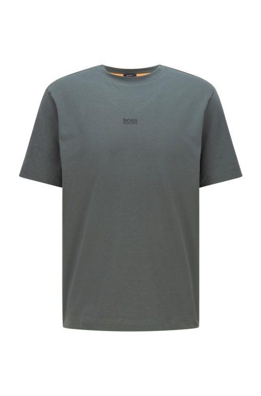 Hugo Boss Tchup T-shirt Dark Green