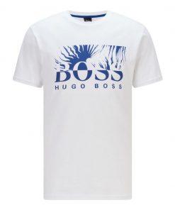 Hugo Boss Teally T-shirt White