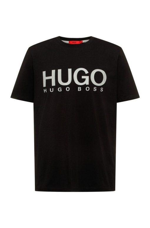 Hugo Boss Dolive212 T-shirt Black