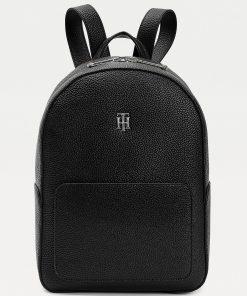 Tommy Hilfiger Essence Backpack Black