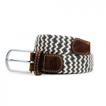 Billybelt Elastic Woven Belt The Panama