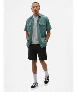 Dickies Cobden Shorts Black