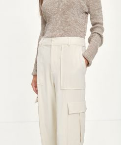 Samsoe & Samsoe Citrine Trousers Quicksand