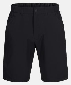 Peak Performance Moment Shorts Men Black