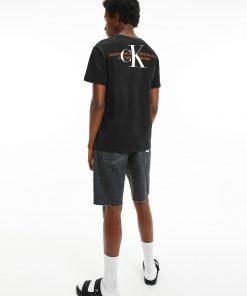 Calvin klein Urban Graphic T-shirt Black
