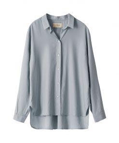 A Part of the Art Daily Shirt Pale Indigo