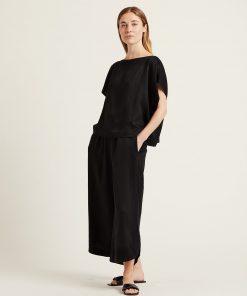 A Part of the Art Breezy Pants Black