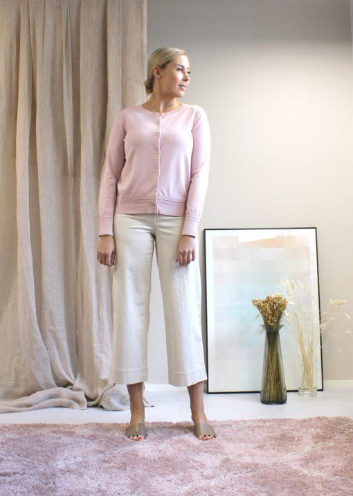 STI Elysie Linen Pants Linen