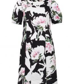 STI Elery Dress Black