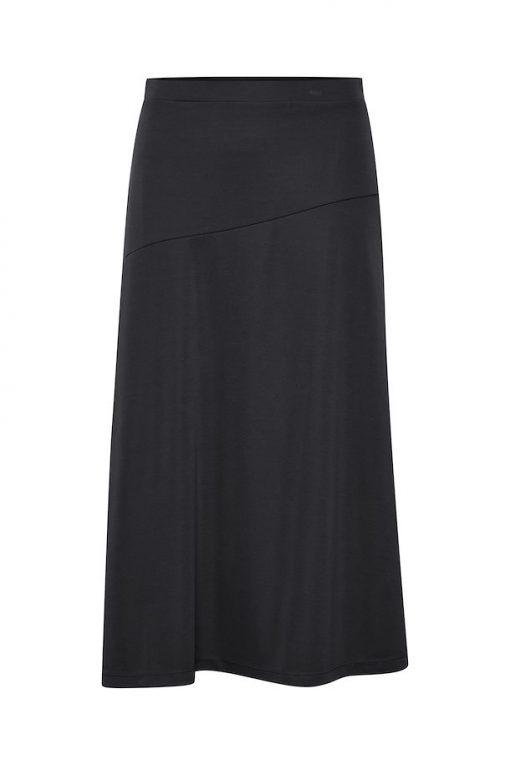 Part Two Inea Skirt Black