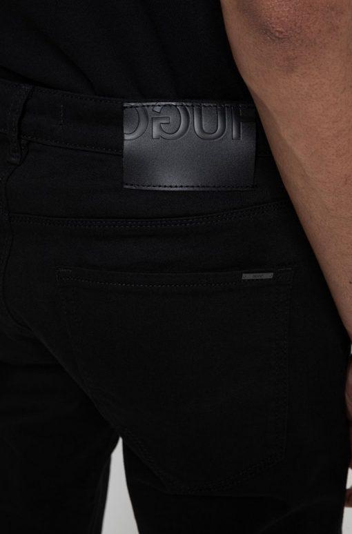 Hugo Boss Hugo 734 Rinse Black
