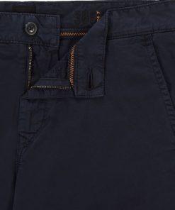 Hugo Boss Schino Slim Fit Shorts Dark Blue