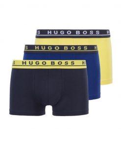 Hugo Boss 3-Pack Logo Boxers