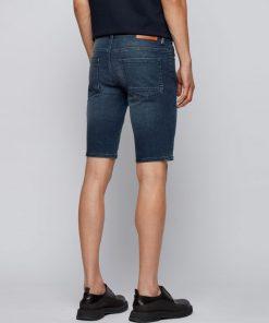 Hugo Boss Delaware Shorts Dark Blue