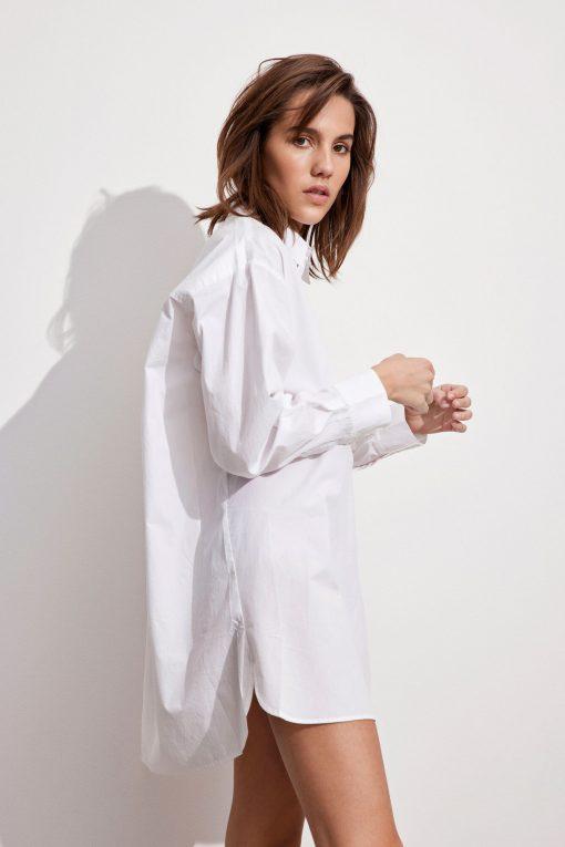 Envii Encalathea Shirt White