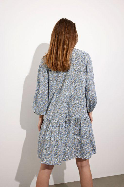 Envii Enmimer Dress Dainty Violet
