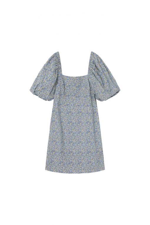 Envii Enjasmine Dress Dainty Violet