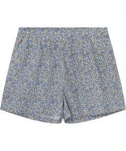 Envii Enmustard Shorts Dainty Violet