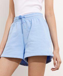 Envii Entansy Shorts Logo Serenity