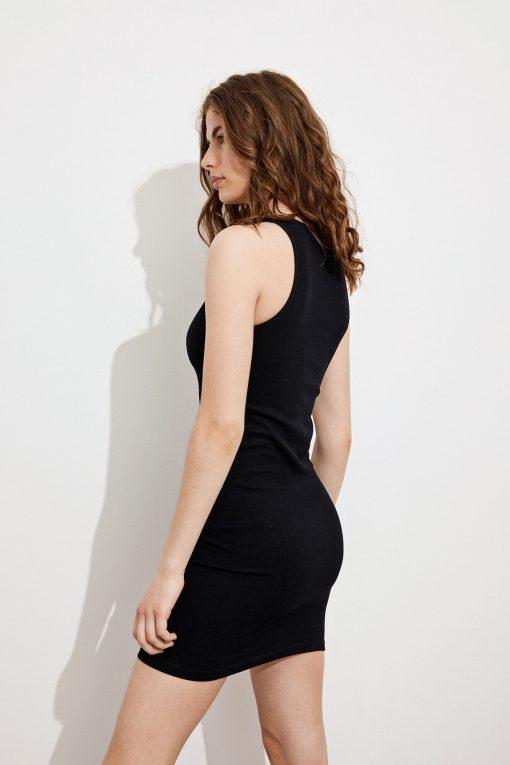 Envii Enchip Dress Black