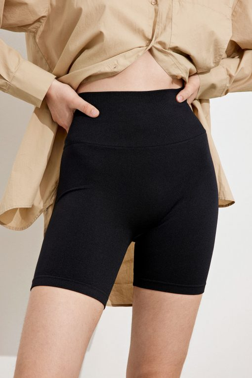 Envii Enmocha Shorts Black