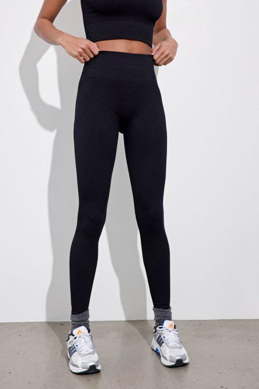 Envii Enmahogany Pants Black