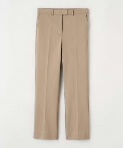 Tiger of Sweden Noora 3 Trousers Cement