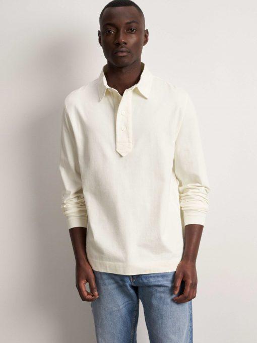 Tiger of Sweden Emilen T-shirt Whipped Cream