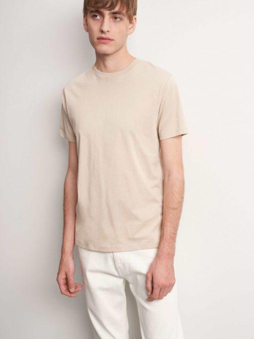 Tiger of Sweden Fleek T-shirt Feather