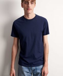 Tiger of Sweden Fleek T-shirt Indigo
