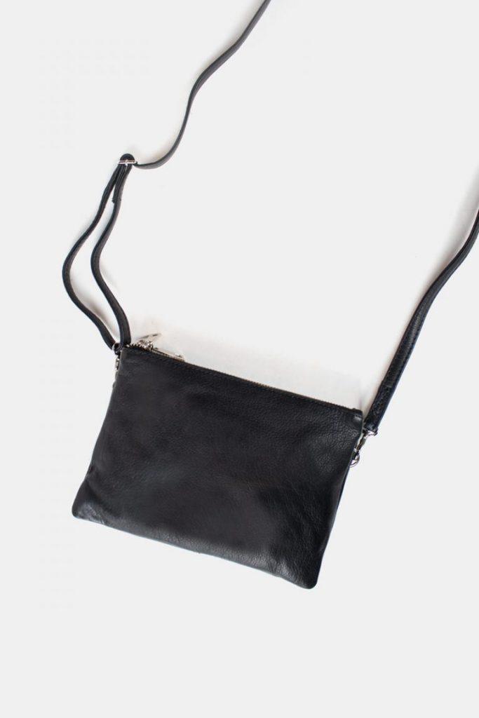 RE:DESIGNED Oslo Soft Bag Small Black