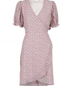Neo Noir Camellia Dress Light Pink