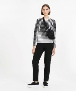 Marimekko Mari Shirt Black/White