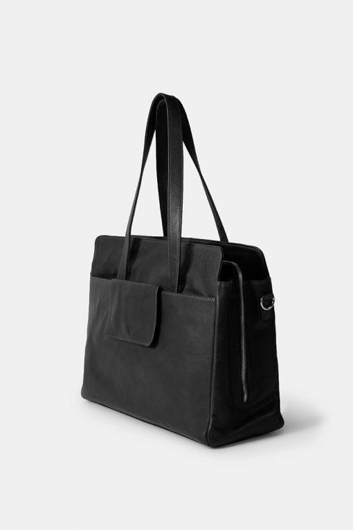 Re:Designed Evia Bag Large Black
