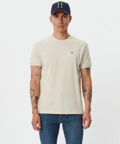 Les Deux Pique T-shirt Ivory