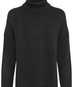 Part Two Kristel Pullover Black