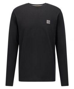 Hugo Boss Tacks Jersey Black