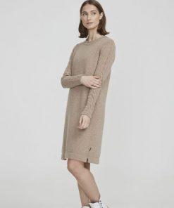 Holebrook Ada Dress Khaki